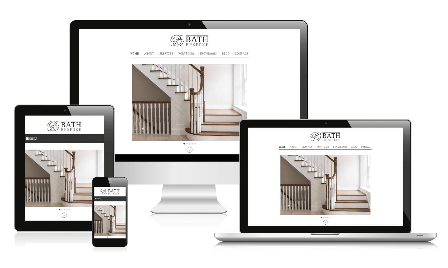 Responsive Website Design Layouts