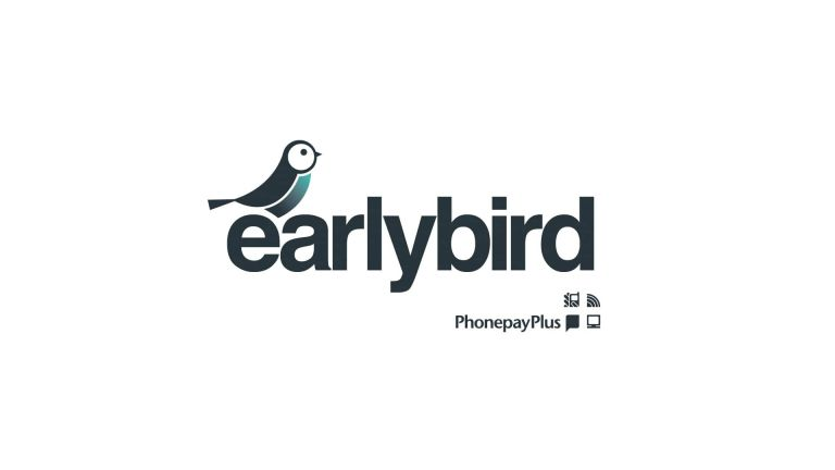 Earlybird logo design