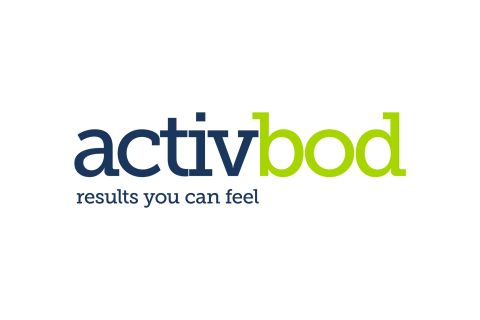 Logo design for Activbod
