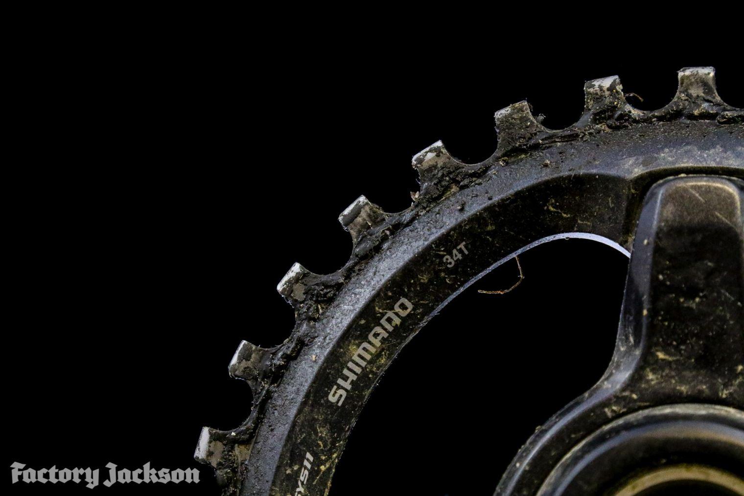 Factory Jackson retina photography