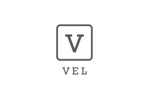 Logo design for VEL