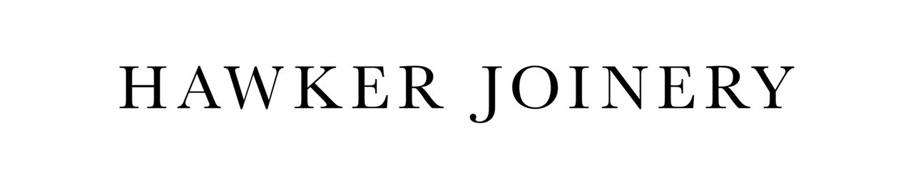 Hawker Joinery logo 2