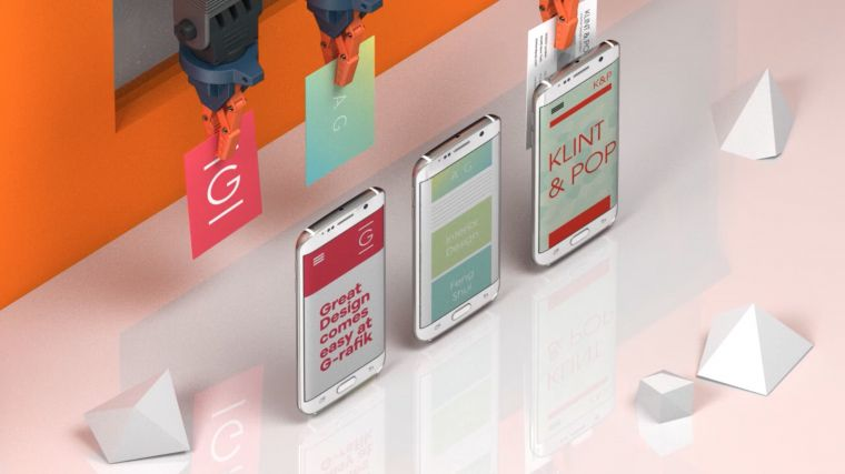 Tap NFC card to your phone to trigger an action