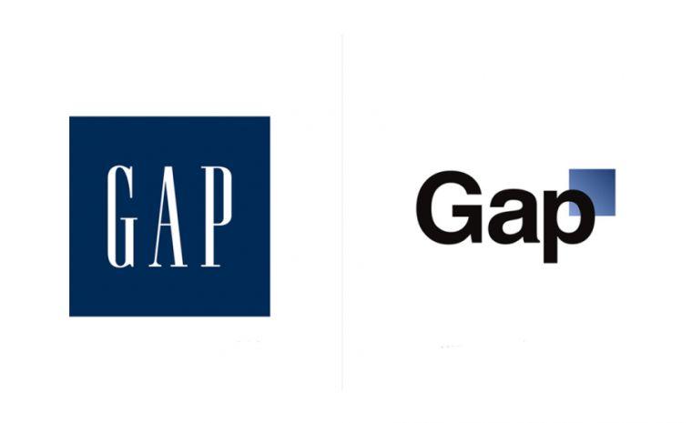 Gap rebrand 2014