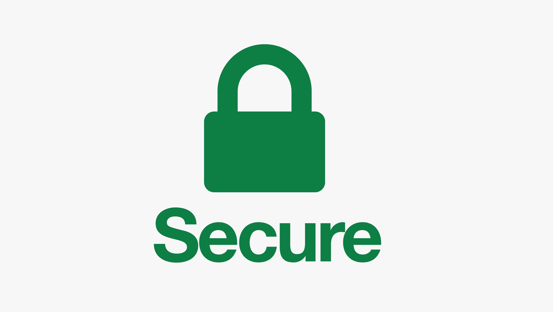 Image result for secure